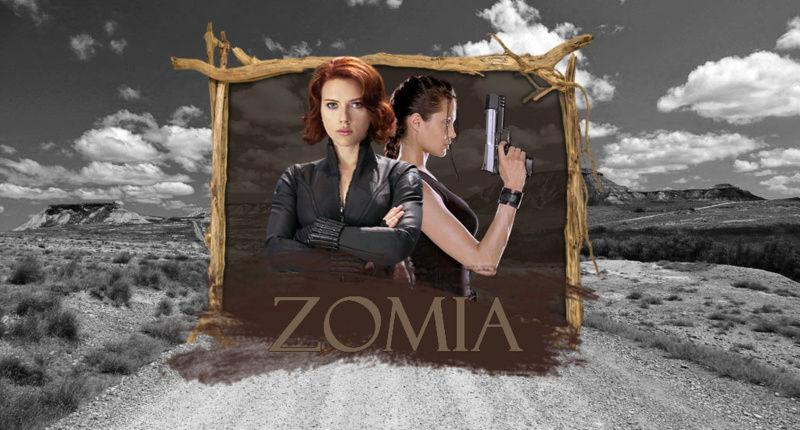 La Zomia