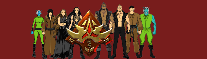 Klingon Warrior Academy