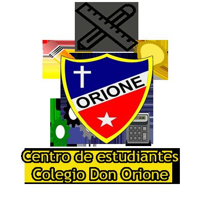 Centro de Estudiantes Don Orione