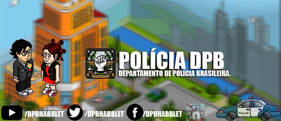 Polícia DPB ®