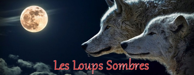 Les Loups Sombres
