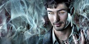 Les chroniques de Magnus Bane