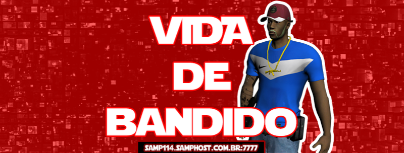 Vida de bandido oficial