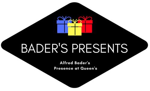Bader's Presents
