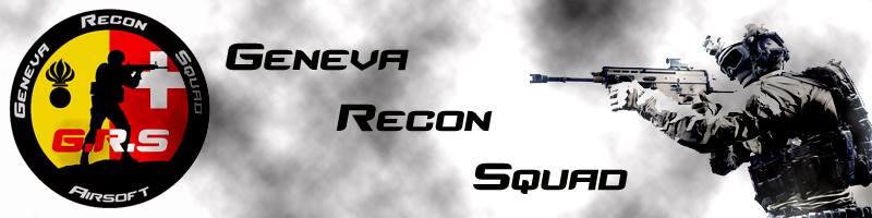 Geneva Recon Squad