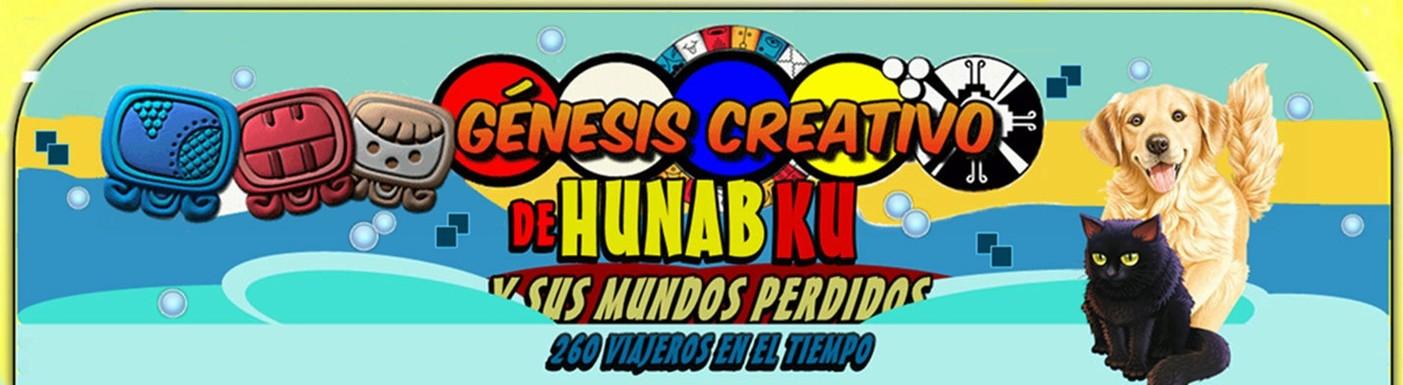 Génesis Creativo