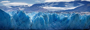 Desert de glace