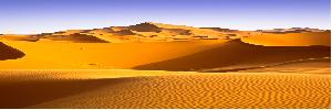 Le grand Desert