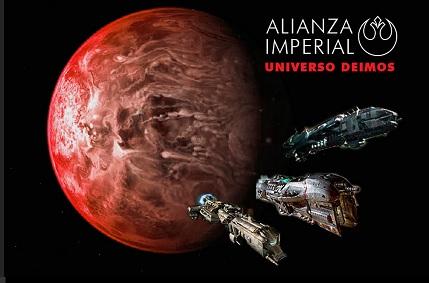 Foro Alianza Imperial (AIM)