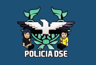Polícia DSE - Oficial