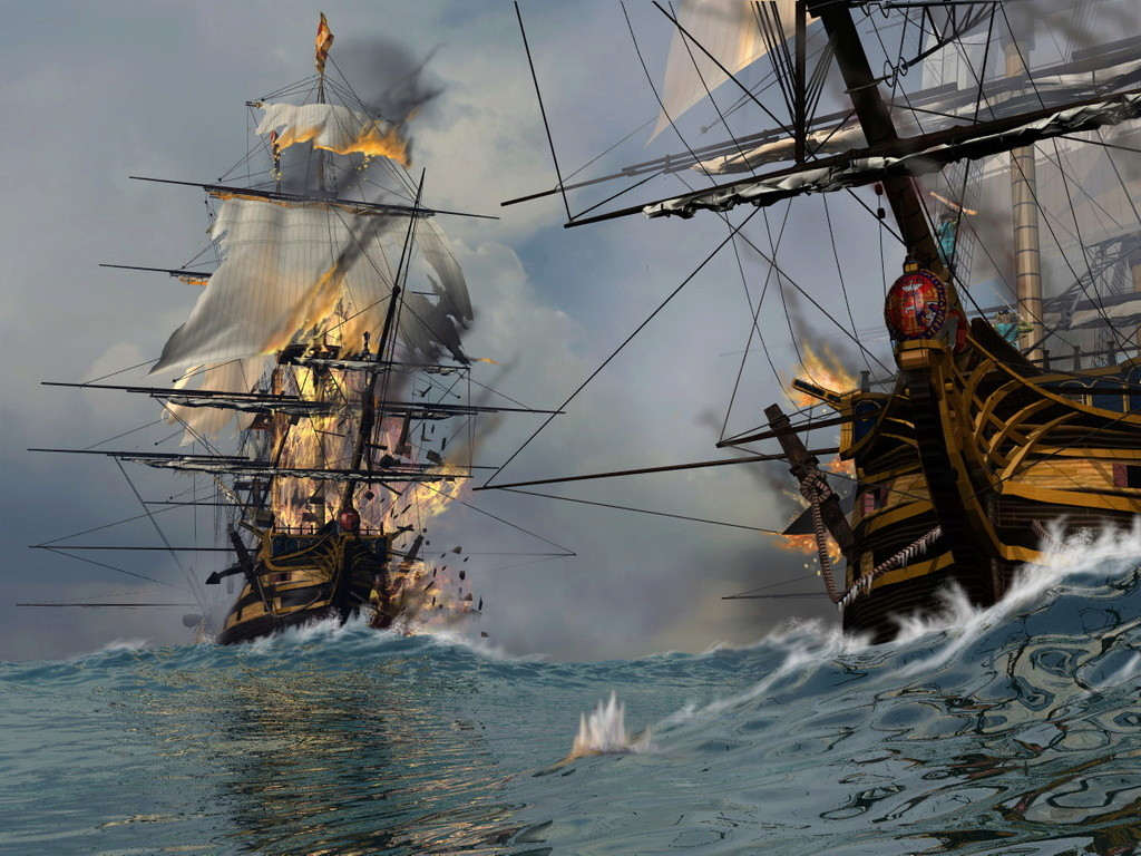 Flotte Royale Francaise