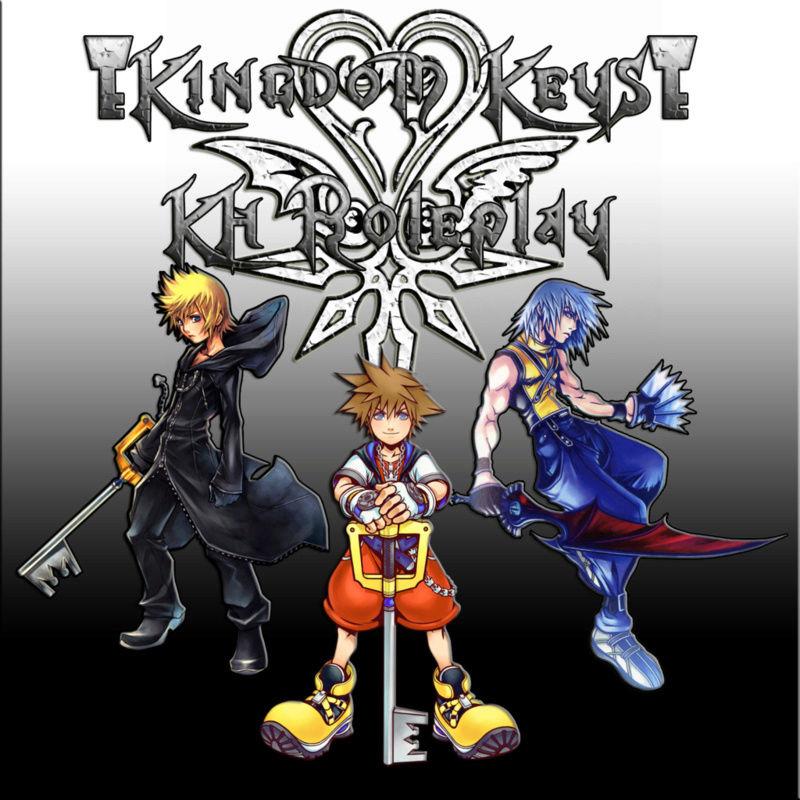 Kingdom Keys - A KH RP