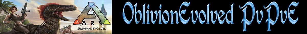 OblivionEvolved PvPvE