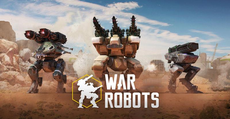 Brazil War Robots Clan