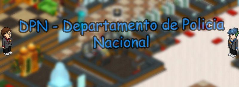 Policia DPN