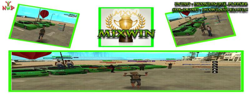 Clã MixWin NWD