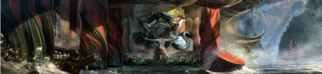 L'appel de Cthulhu V7 : Les Cinq supplices