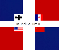 MundiBellum II