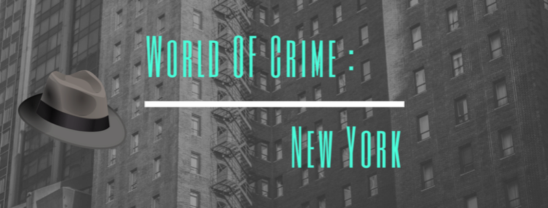 World Of Crime : New York