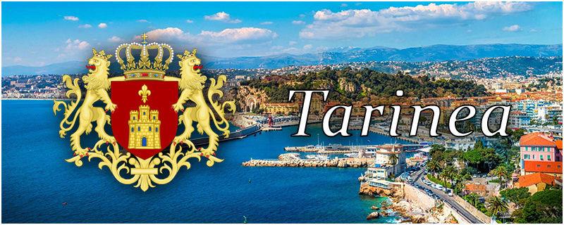 Reino de Tarinea