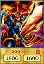 Flame Swordsman Rank