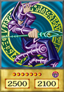 Dark Magician Rank