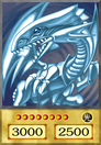 Blue-Eyes White Dragon Rank