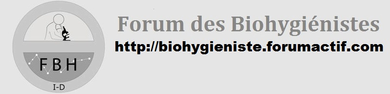 FBH : Forum des Biohygiénistes