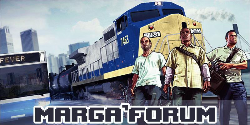 Le Fofo' de Margatax !
