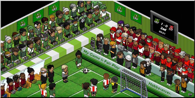 BobbaLive Soccer FIFA