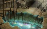 Grotte Arpent