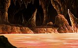 Grotte Vermillons