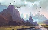 Montagnes Arpent
