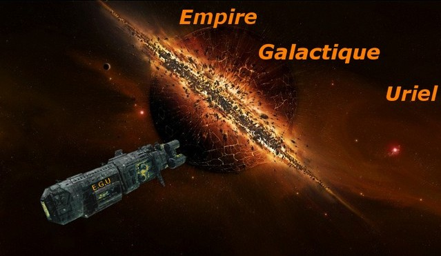 Empire Galactique Uriel