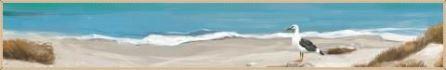 Побережье Вейлингова моря