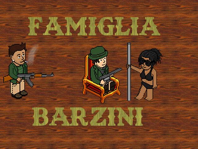 The Famiglia-Barzini
