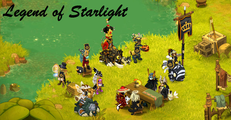 Legend of Starlight