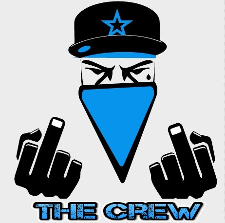 Légion The Crew