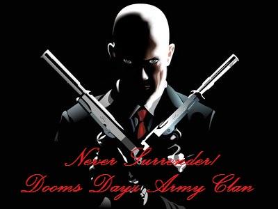Dooms Dayz Army