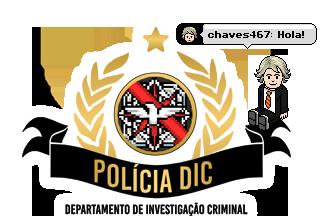 Polícia DIC - Habblet