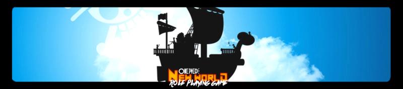 One Piece New World RPG