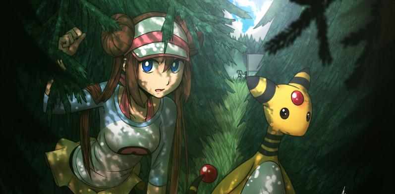 Pokémon Evanthe