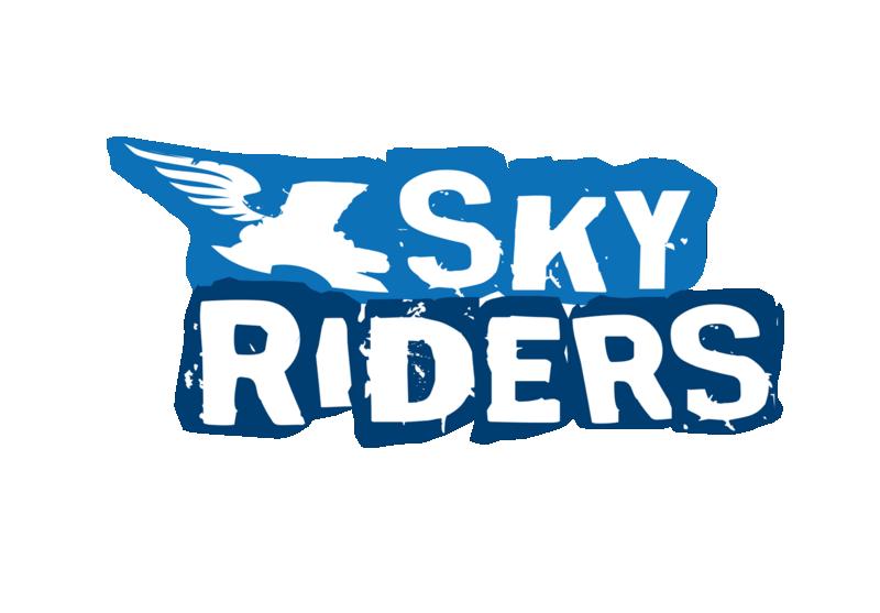 Sky - Skyriders