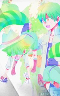Avatar pour quelqu'un d'autre sur un forum pokémon