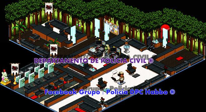 POLÍCIA DPC HABBO OFICIAL