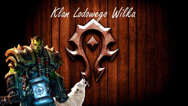 Klan Lodowego Wilka
