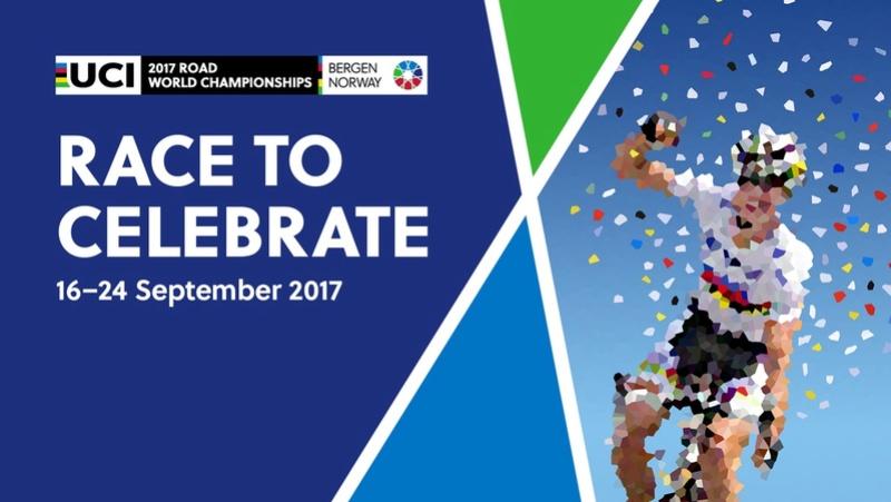 Resultado de imagen de campeonatos del mundo bergen 2017