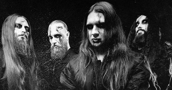 Aux portes du metal chronique d 39 album metal hate tremendum death black album review - Aux portes du metal ...