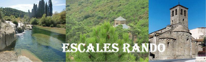 ESCALES RANDO