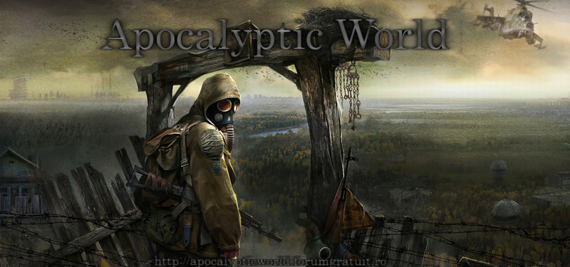 Apocalyptic World